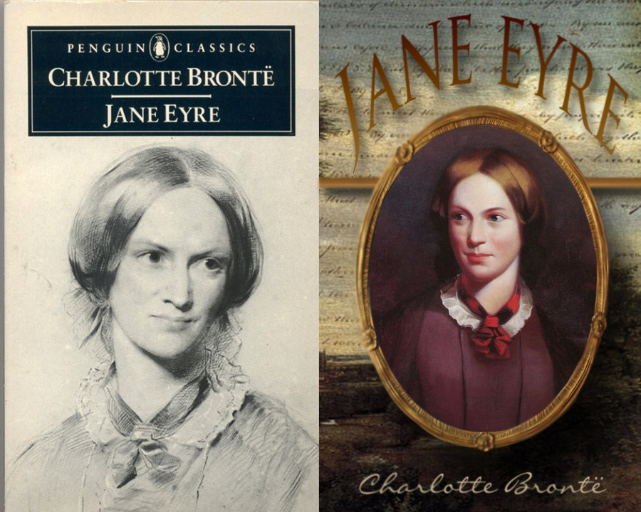 deceit and dishonesty in charlotte brontes jane Charlotte bronte stayed at hathersage church vicarage for three weeks in the summer of 1845, the year before she started to write jane eyre so she would have been very aware of the chime of the.
