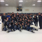 Prep hockey article picture