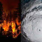 wildfire-hurricane