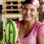 fair trade, woman